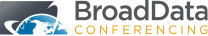 BroadData - CONFERENCING