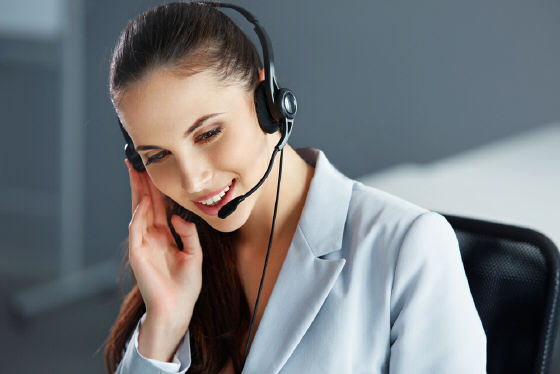 Operator Assisted Teleconference Call